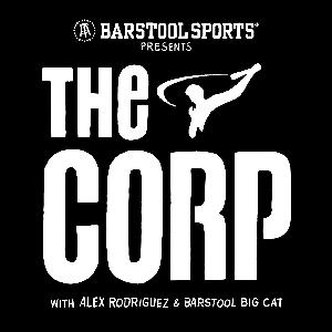 Big Cat interviews ARod, Welcome to The Corp