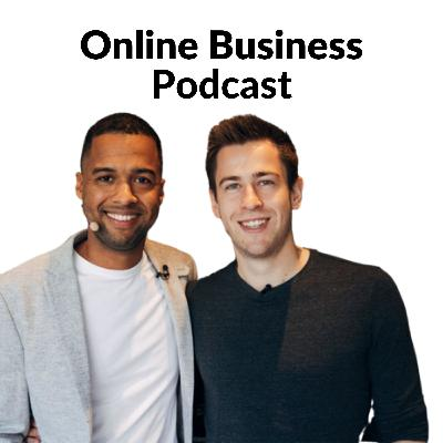 #034 Business Insights: Hinter den Kulissen des Online Business Podcast