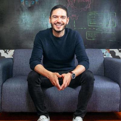 Óscar Giraldo, revolucionando call centers con Playvox - MQS #71