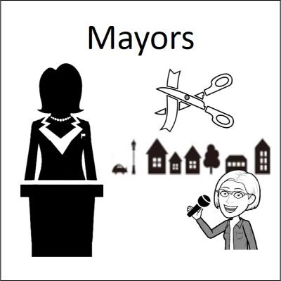Learn about Mayors