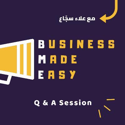 Q&A| Interview From Dubai