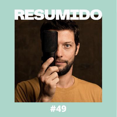 #49 — Fala, carnaval! (convidado: Luiz Antônio Simas)