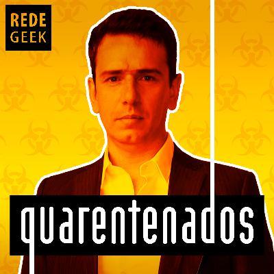 Ricardo Terrazo Jr – QUARENTENADOS