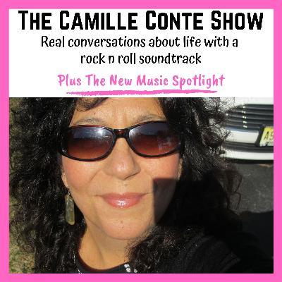 The Camille Conte Show #639  1-22-2021