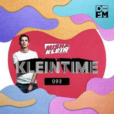 Misha Klein - KLEINTIME #93