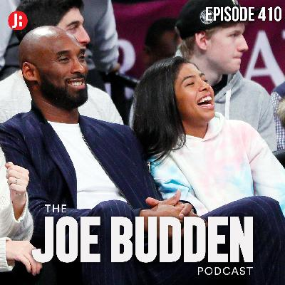 "Episode 410 | ""I Can't Believe It's Not Butter"""