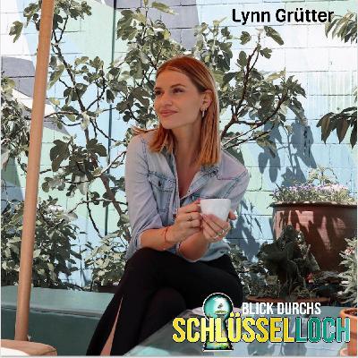 #33 Kafichränzli Powertalk! Lynn Grütter