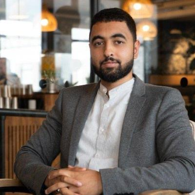 Ep 99 - Keeping in Check: Maintaining Spirituality in the Influencer Space (ft. Omar Shahid)