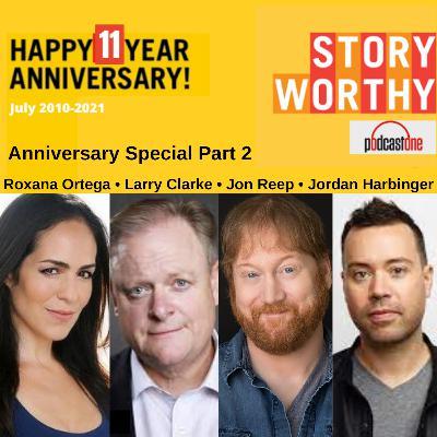 685- Story Worthy 11 Year Anniversary Part 2