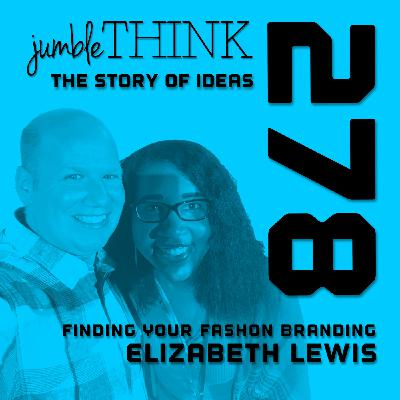 Finding Your Fashion Branding with Elizabeth Lewis