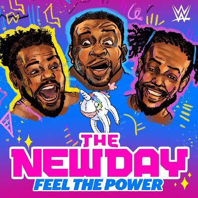 The New Day: Feel the Power is coming…