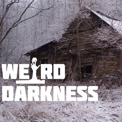 """THE DISTURBING LEGEND OF DUTCHMAN'S HOLLOW"" #WeirdDarkness (Creepypasta)"