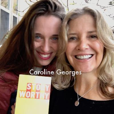 611 - Trouble in Las Vegas with Comedian Caroline Georges