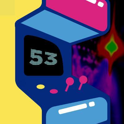 Черная NFC-метка