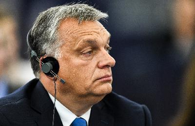 El Gabinete: ¿Cómo debe responder la UE a las políticas LGTBfóbicas de Hungría o Polonia?