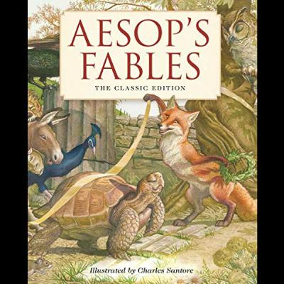 Aesop's Fables #2