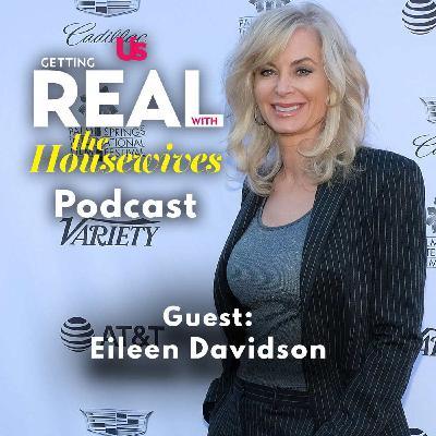 Eileen Davidson: Watching 'RHOBH' Cast 'Crucify' Erika Jayne is 'Uncomfortable'
