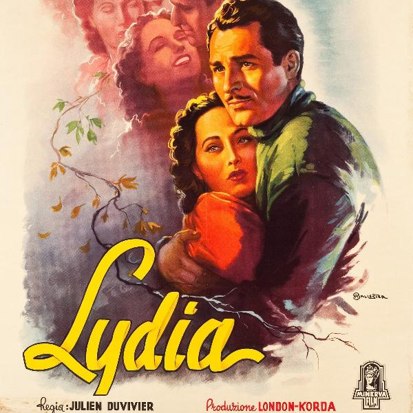 Lydia - All-Star Dramas of Classic Films- Merle Oberon - Edna May Oliver - Joseph Cotton - Lux Radio Theater