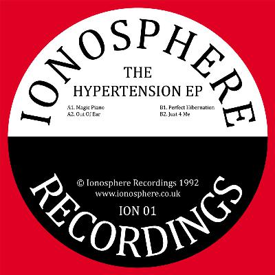 The Hypertension EP - ionosphere