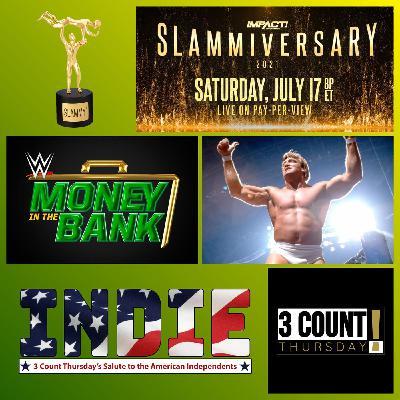 WWElcome Back - July 15, 2021