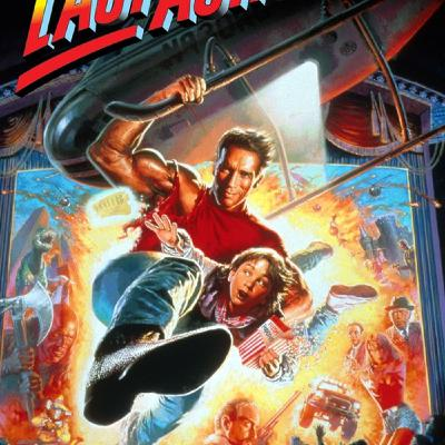 Last Action Hero: A Cult Classic!
