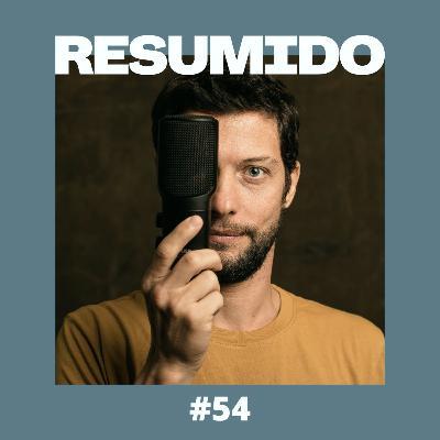 #54 — Controle remoto
