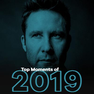 Top 13 Moments of 2019