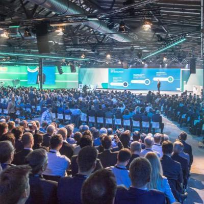 Bosch Connected World 2020: cosa è l'evento e cosa succede a Berlino in questi giorni