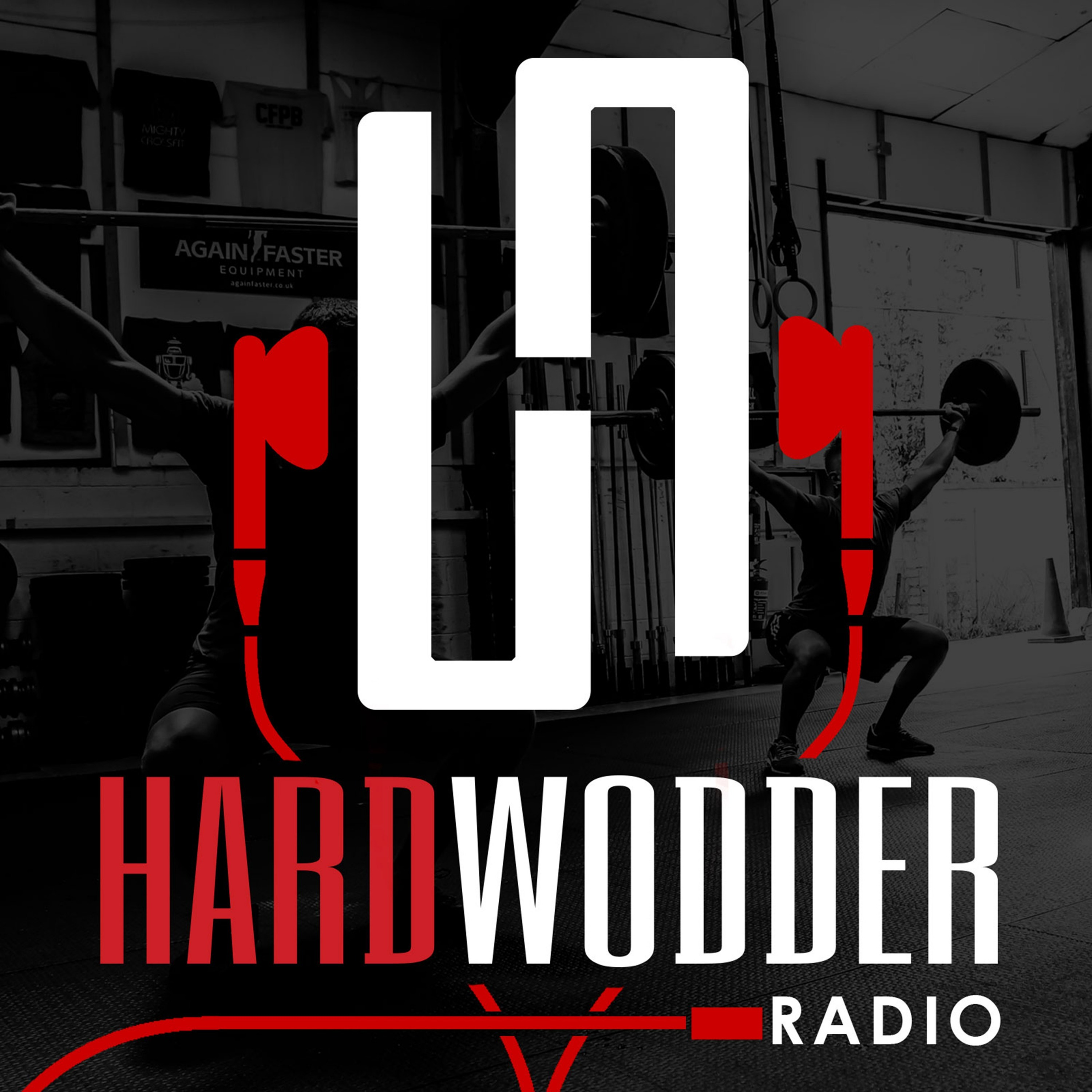 HWR Episode 50 - Straight Outta Compton With Positive Influences, Work Ethic, And Being Impactful With Podcaster James Allen