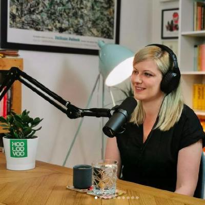 Podcast 076: Bojana Jovanović — KRIK