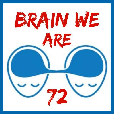 72: Q&A - Neurověda, Biohack měsíce a něco ze života