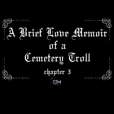 A Brief Love Memoir of a Cemetery Troll - Chapter 3