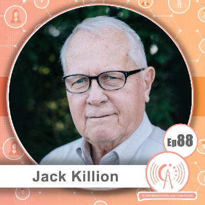Jack Killion: The Beneficiaries of Your Networking Efforts
