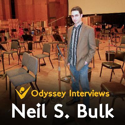 Odyssey Interviews - Neil S. Bulk Part 1