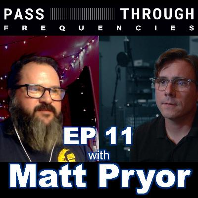 Matt Pryor (The Get Up Kids) - EP11