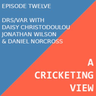 A Conversation about DRS/VAR with Daisy Christodoulou, Jonathan Wilson and Daniel Norcross
