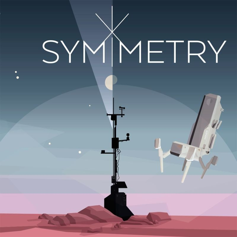 Symmetry: un classico survival