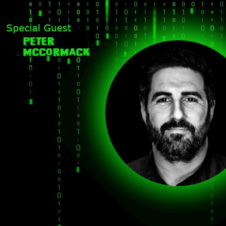 Block Digest Special Edition - Peter McCormack