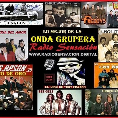 ONDA GRUPERA  best all time groups