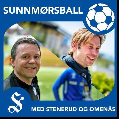 Sunnmørsball - Ytterland og Fjørtoft