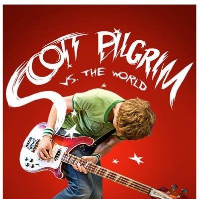 Impossible Questions - Scott Pilgrim: Movie or Comics?
