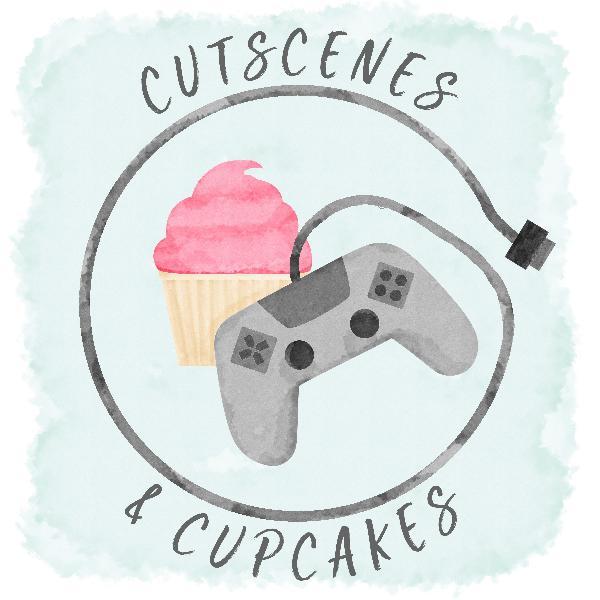 Cutscenes & Cupcakes | Listen Free on Castbox