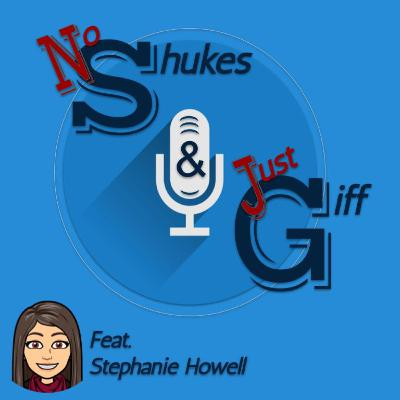 Season 4, Episode 10: Howell & Giff