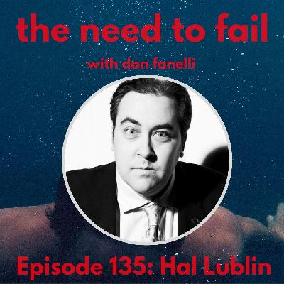 Episode 135: Hal Lublin