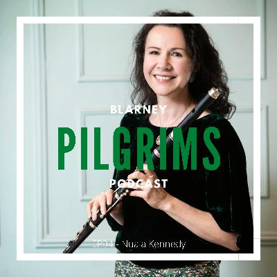 Episode 94: Nuala Kennedy Interview (Flute, whistle, singing)