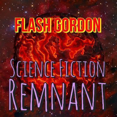 Movie: Flash Gordon (1980)