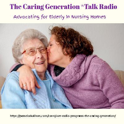 Advocating for Elderly Parents in Nursing Homes