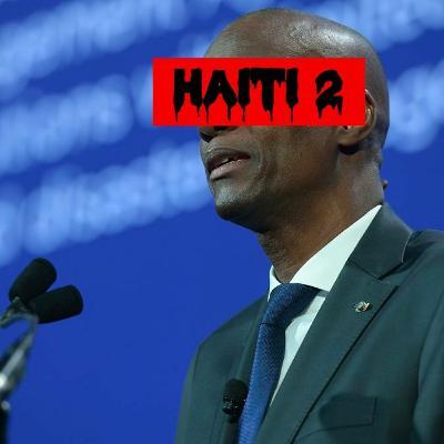 Episode 168: Haiti 2 (teaser)