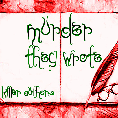 Episode 21: Murder They Wrote
