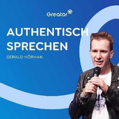 #818 Speaker werden: Das musst du über das Speaker-Business wissen // Gerald Hörhan